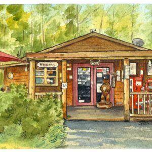 Pro Shop Watercolor Default