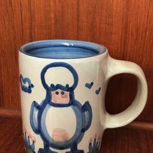 Hadley Duck Mug